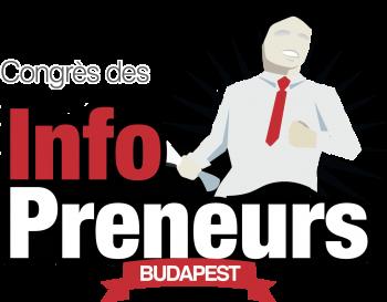 Congrès des infopreneurs