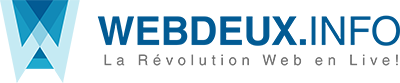 Webdeux logo